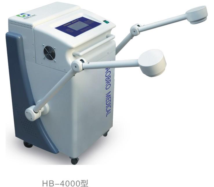 智能中药熏蒸机 HB-4000型
