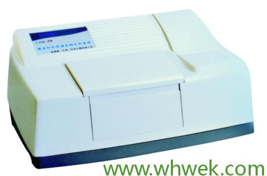 结石红外光谱自动分析系统