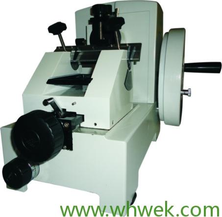 TKY-QPA切片机