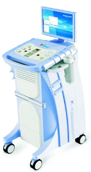 男性功能康复治疗仪(银海象) SW-3501