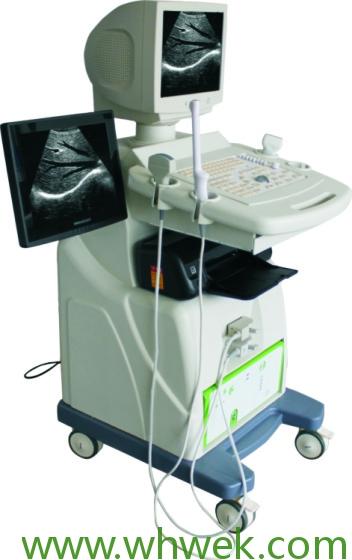 黑白超声诊断仪KX-668 精锐型