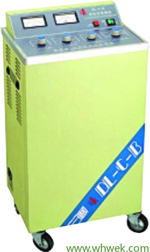 超短波治疗机DL-C-B