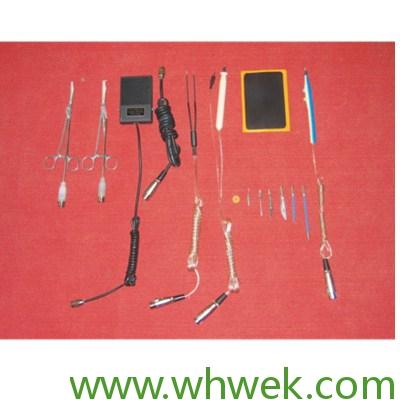 肛肠治疗仪配件