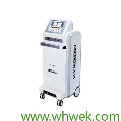 冷循环微波消融治疗仪
