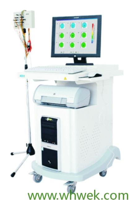 脑电地形图仪KJ-2000